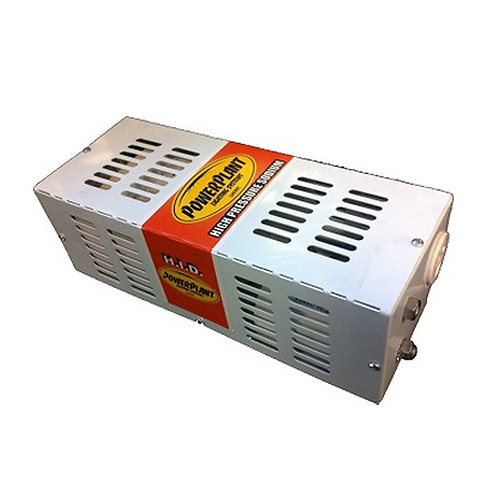 POWERPLANT 600 WATT HPS COPPER COIL BALLAST (AUST)