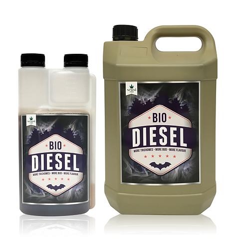 BIO DIESEL OIL ENHANCER 1L / 5L / 20L