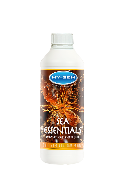 Hy-Gen SEA ESSENTIALS 500ml / 1L / 5L /20L