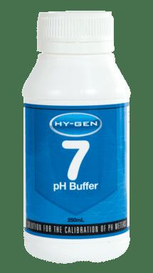 Hy-Gen pH BUFFER 7 - 250mls / 500mls /1L