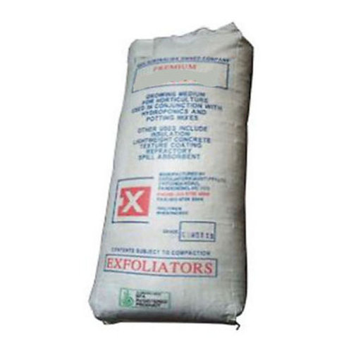 PERLITE AND VERMICULITE (GRADE 3) 50% / 50% MIXED 100L