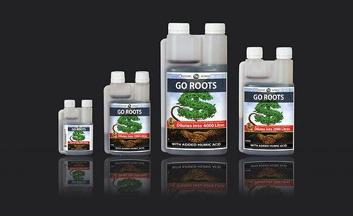 Professors Nutrients GO ROOTS 100ml / 250ml / 500ml / 1L