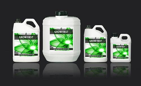Professors Nutrients GROW FAST 1L / 2.5L / 5L / 10L