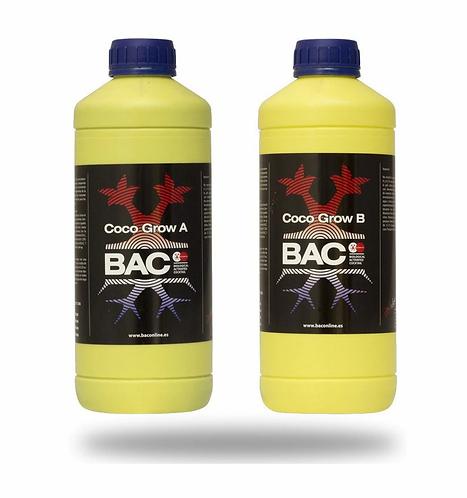 BAC COCO GROW (A+B SET) 1L / 5L / 10L / 20L