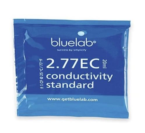 BLUELAB EC 27.7 CF / 1800 PPM CALIBRATION SOLUTION