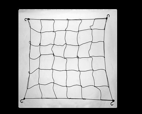 Stretch Scrog Netting