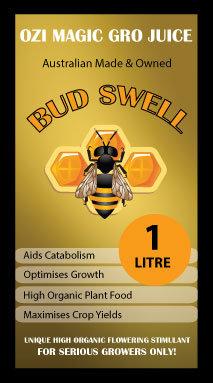 Ozi Magic Budswell 1L / 5L / 10L / 25L