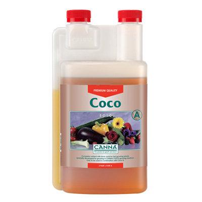 CANNA COCO A 1L / 5L / 20L