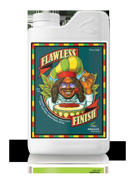FLAWLESS FINISH 500ml / 1L / 4L
