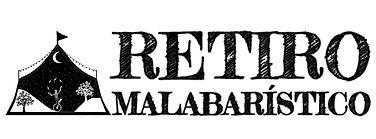 Logotipo Retiro Malabarístico