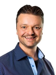 Johan Ras