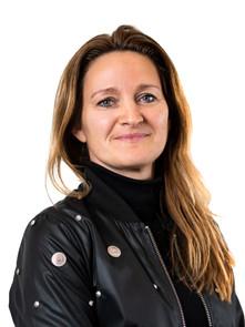 Judith Hooijen