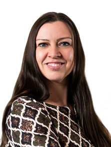 Bianca Agterberg