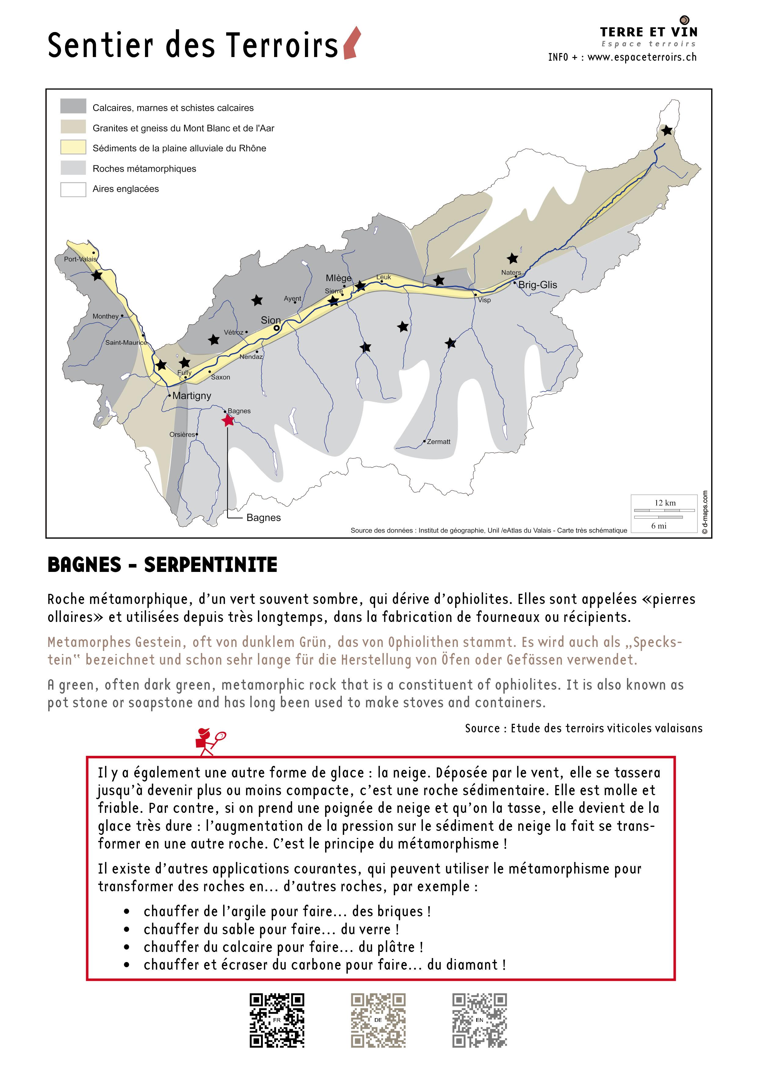 Fiches des Roches FR12
