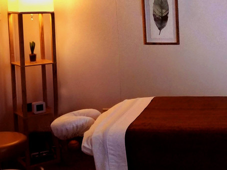 What to expect : What happens in a massage session