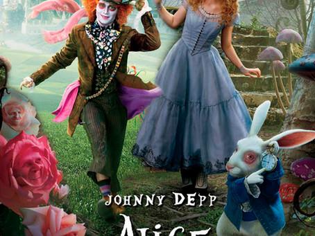 Alice no País das Maravilhas: O Filme de 2010. Uma Crítica Psicológica Feminista.