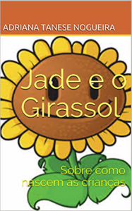 Jade and the Sunflower