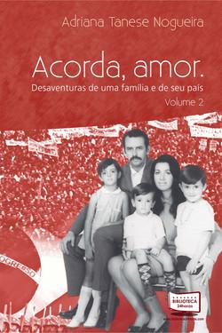 Acorda Amor Vol. 2