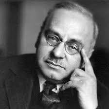 ALFRED ADLER (1870 – 1937)