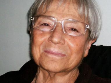 Silvia Montefoschi