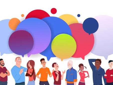 COMUNICAÇÃO INTERPESSOAL: COMO É A SUA?