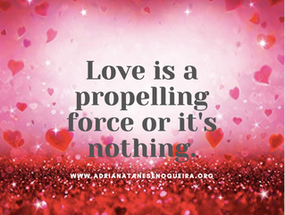THE PROJECT OF LOVE