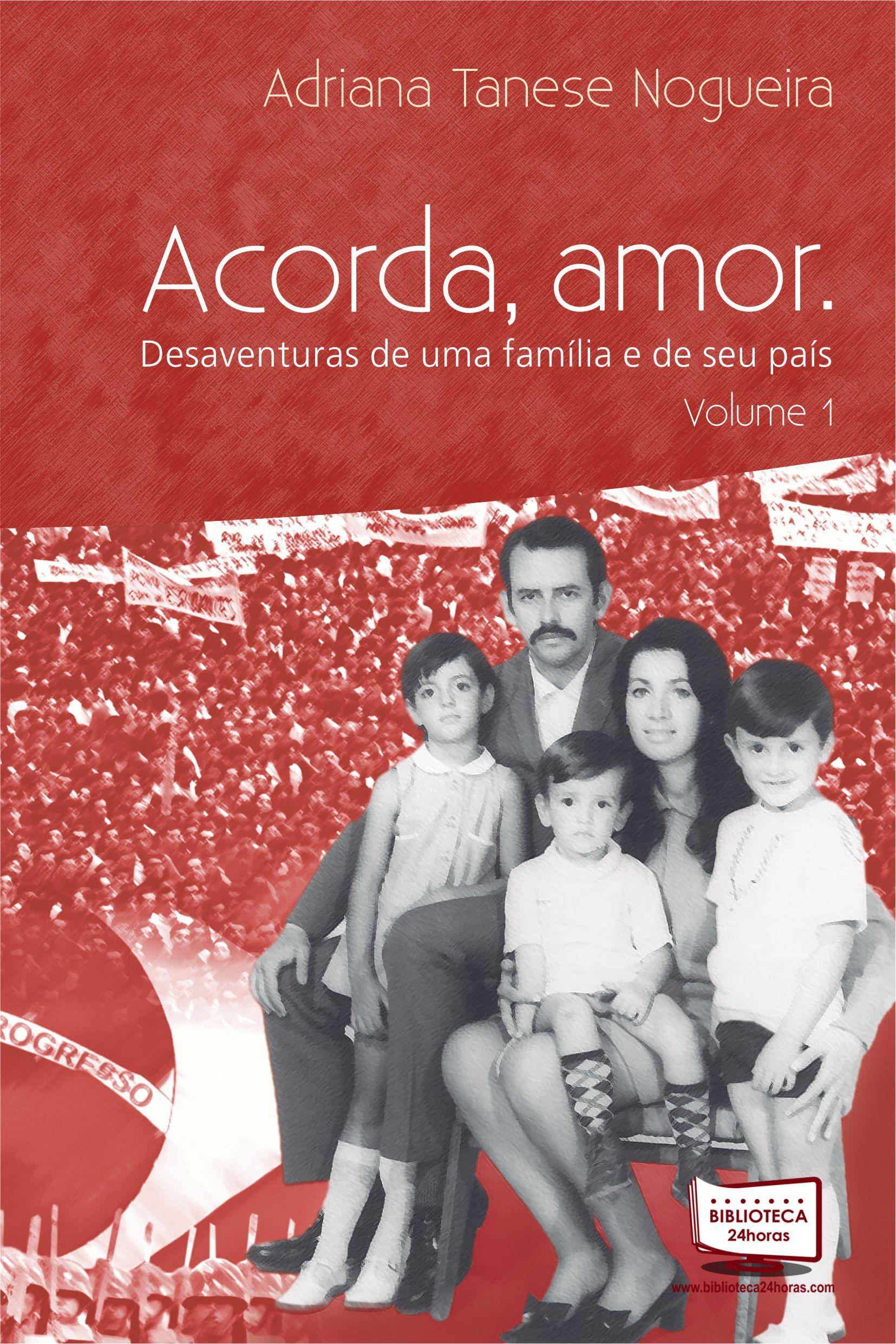 Acorda Amor - Vol. 1