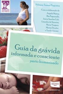 Guia da Grávida Informada e Consciente