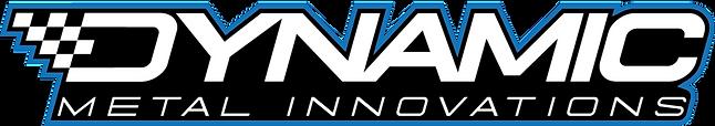 Dynamic Metal Innovations Logo