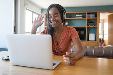 portrait-woman-video-call-with-laptop-he