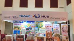 Travel Hub is Here
