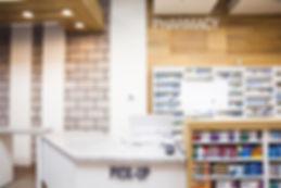 Deansgate Pharmacy
