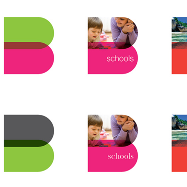 Baines rebrand