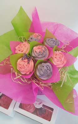 Roses - Pink & Purple