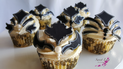 Cupcakes Great Gatsby