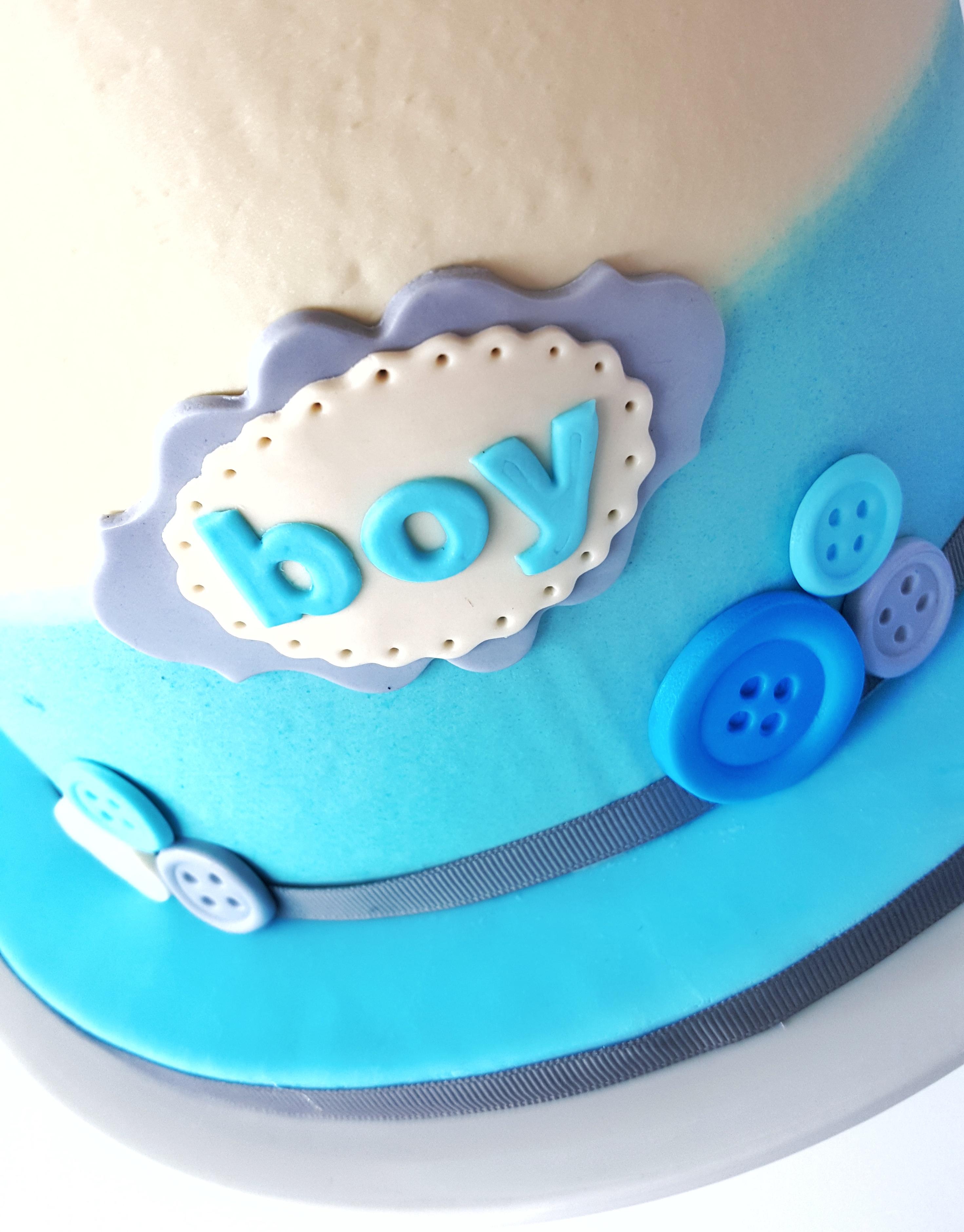 Boy & Buttons