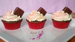 Cupcakes Tim Tam