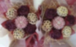 Mixed Blooms - Burgundy & Cream.jpeg