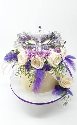 Whimsical Masquerade