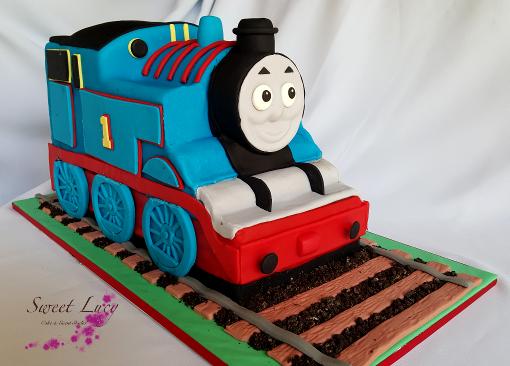 3D Thomas