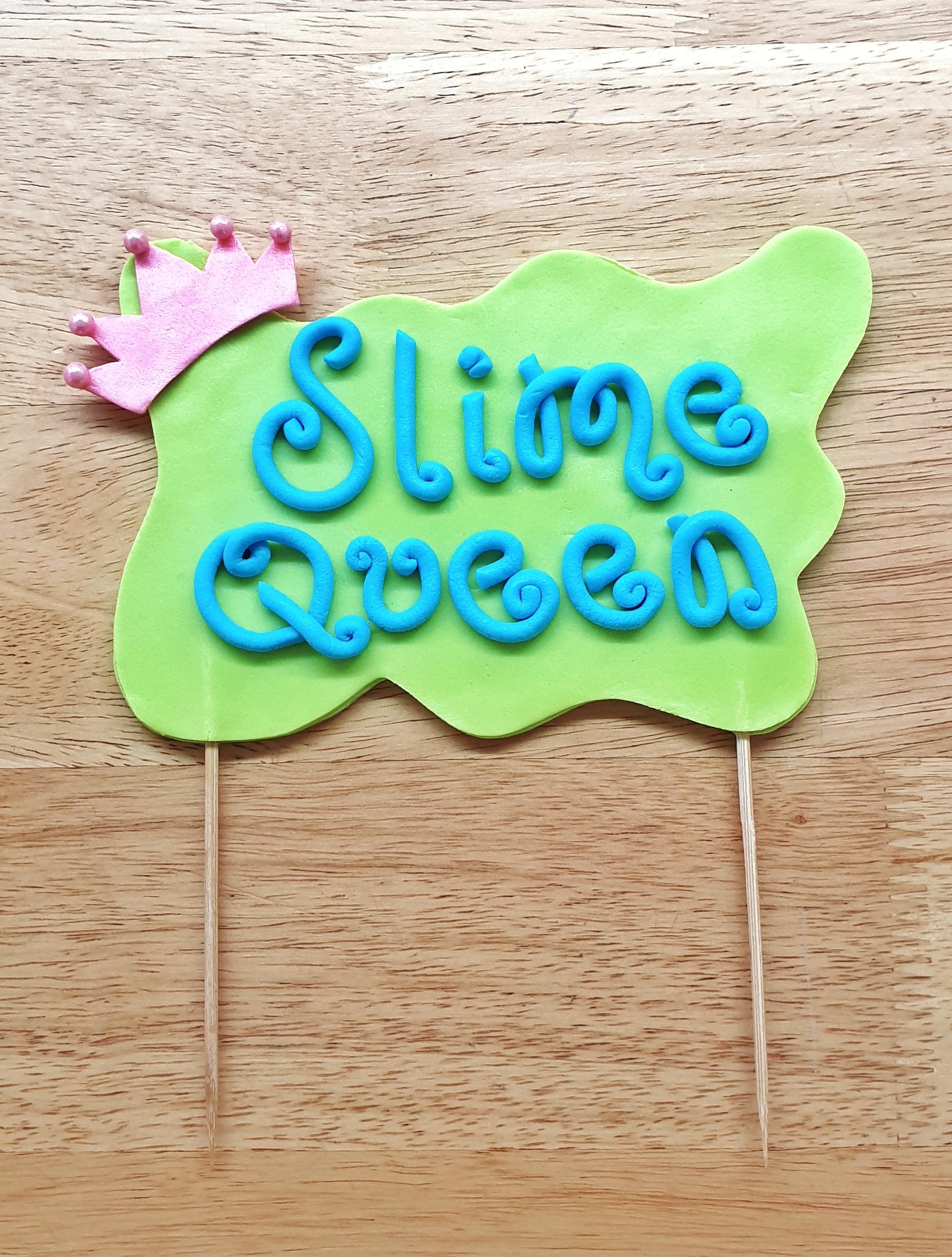 Slime Queen