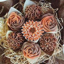 Chocolate & Copper