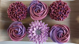 Mixed Blooms - Burgundy & Violet.jpg