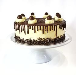 Malteaser Dessert