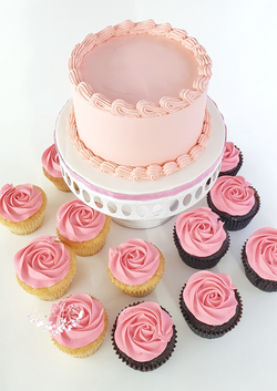 Pink Baby Shower Pack