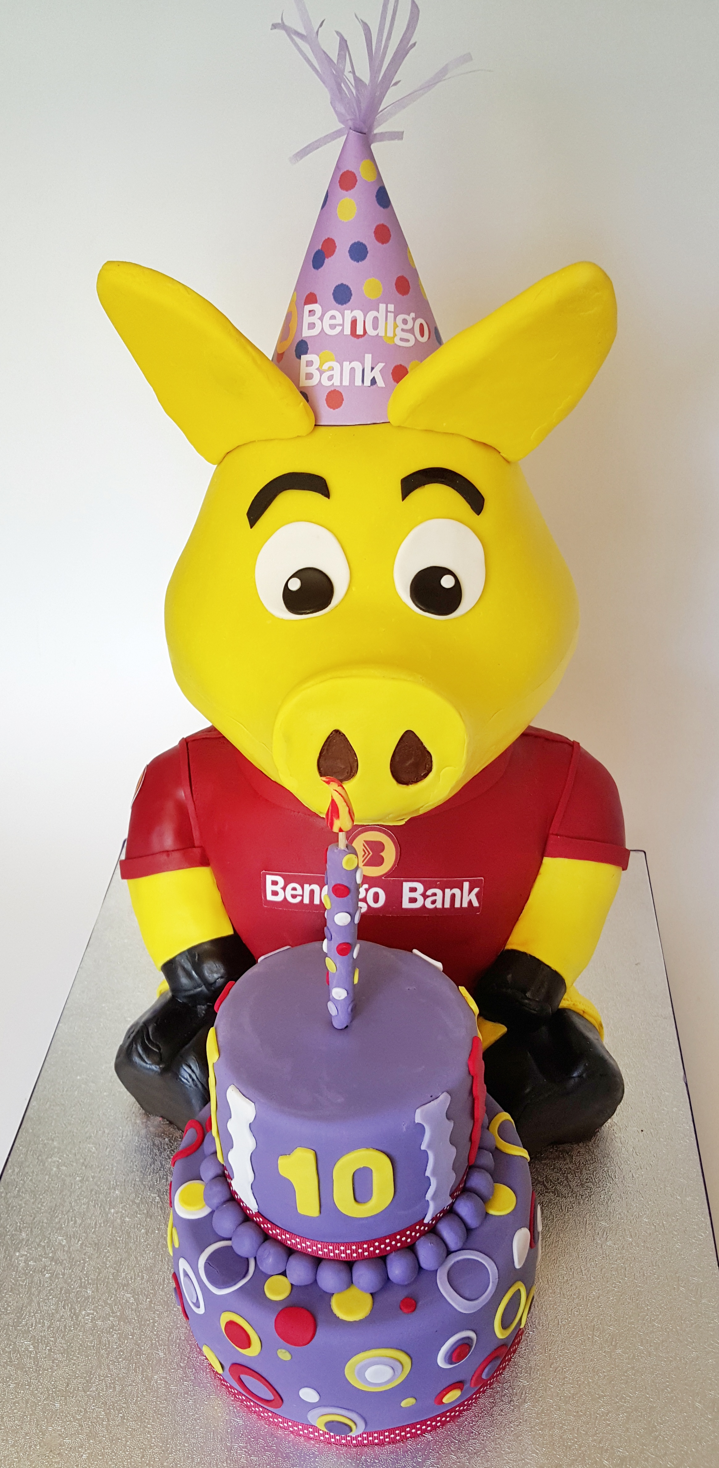Bendigo Bank Bash