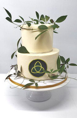 Celtic Knot Wedding