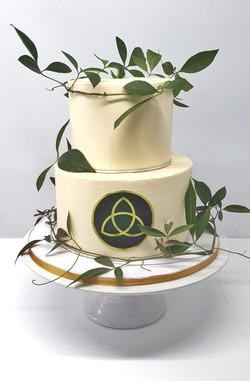 Celtic Knot Wedding
