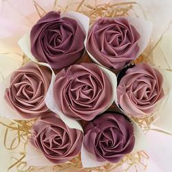 Roses - Dusky Pink