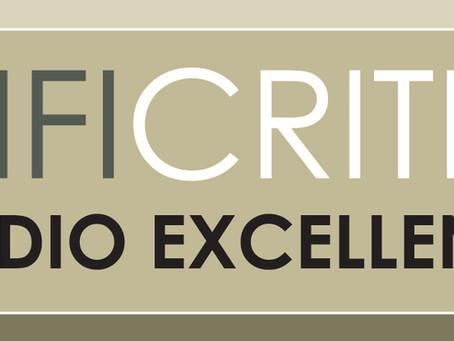 FinkTeam Kim Wins HIFI Critic Audio Excellence Award